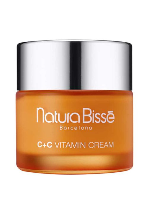 C+C Vitamin Cream (75 ml)